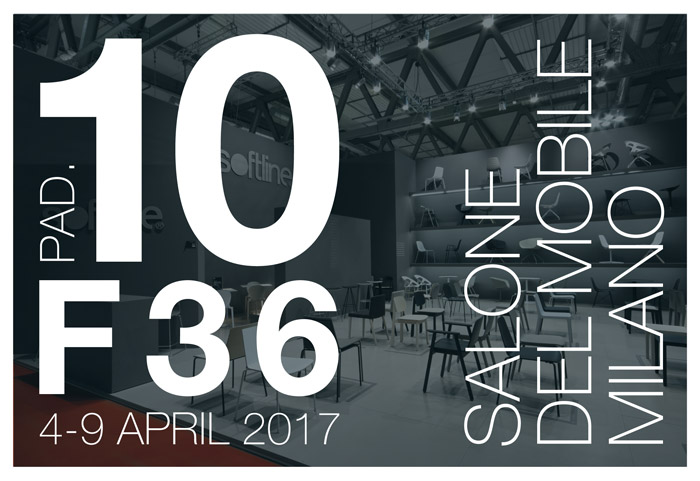 Softline Salone del Mobile Milano 2017